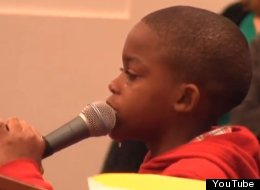 9-Year-Old Chicago Student SLAMS School Board For Massive Teacher Layoffs [VIDEO]