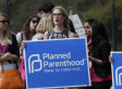 Poll: Planned Parenthood Viewed Favorably By Most Americans