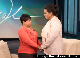 WATCH: Have You Met Oprah's Remarkable Half-Sister?