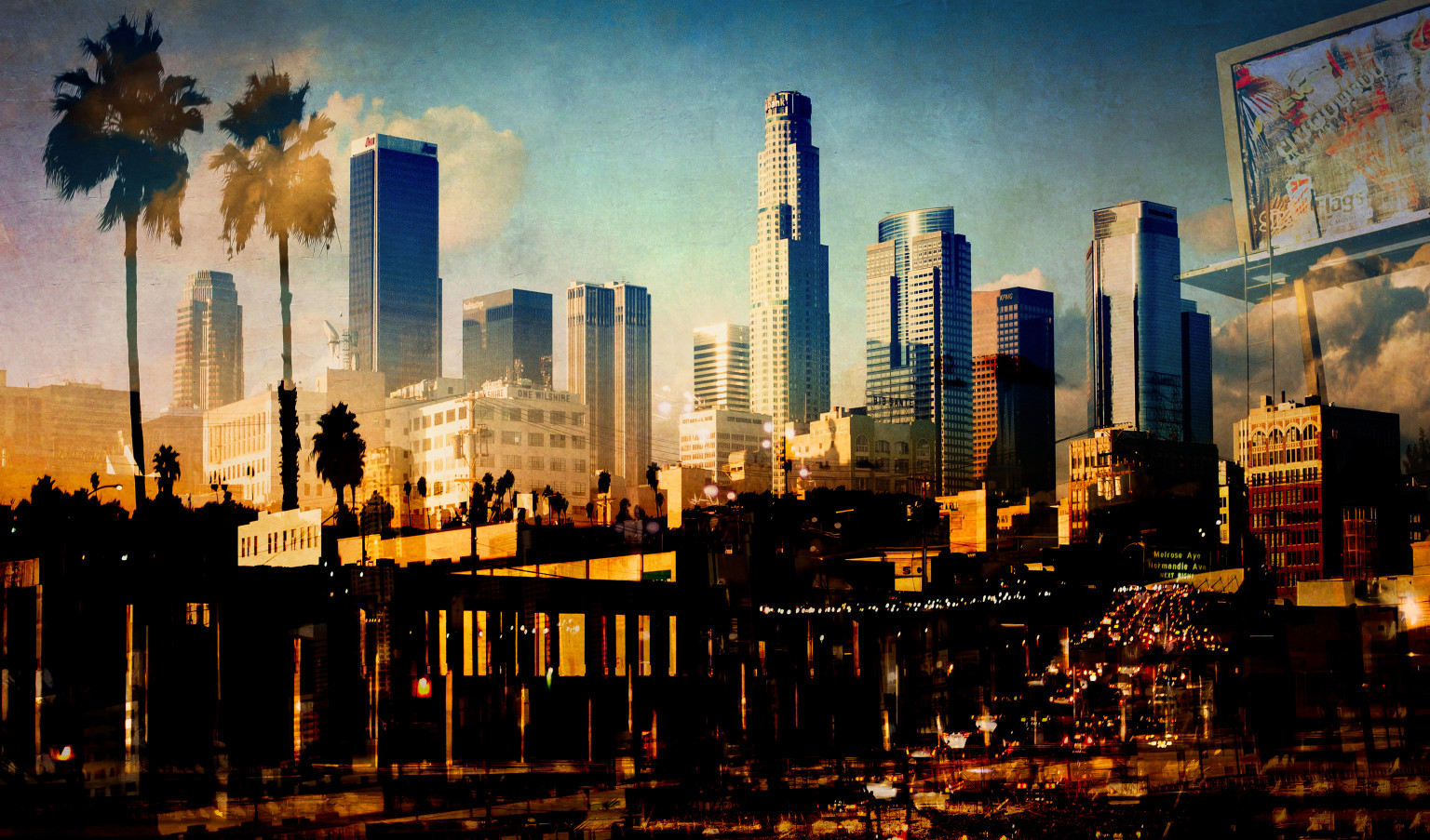California redistribution sees 4 billion in redevelopment for Painting in los angeles