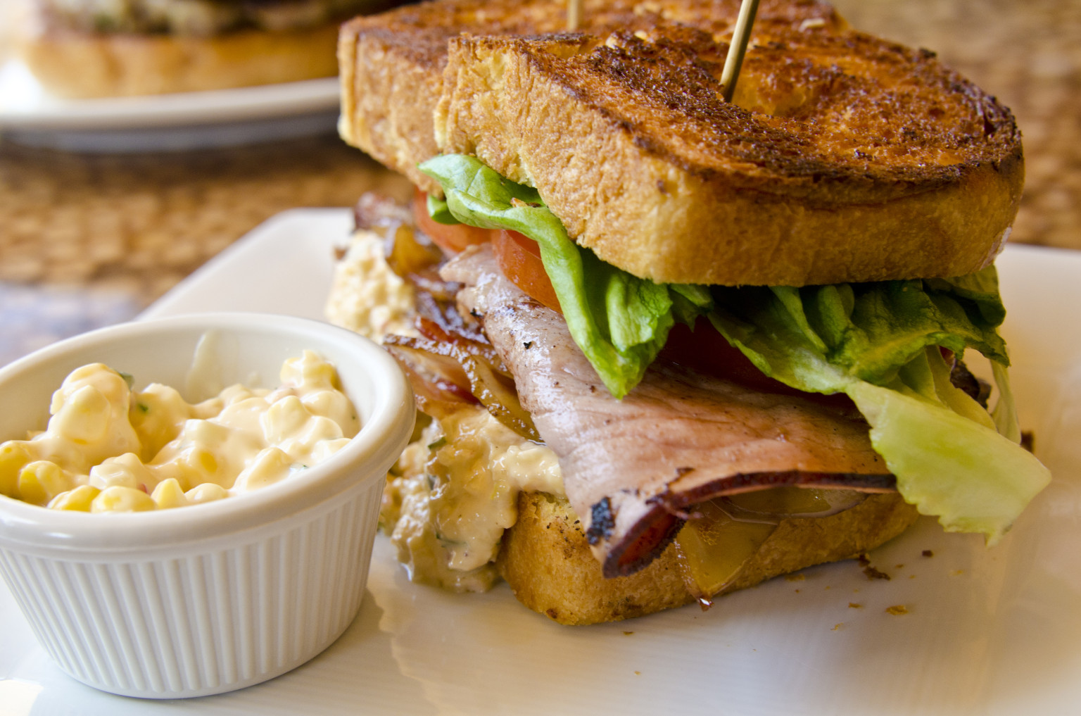 ... And Tasted: What's The Best BLT Sandwich In Britain? | HuffPost UK