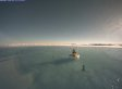North Pole Melting Leaves Small Lake At The Top Of The World (VIDEO)