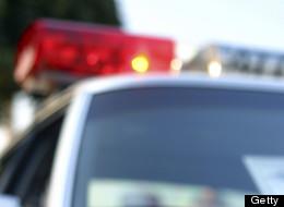Estrie: un motocycliste est dans un état critique après un accident