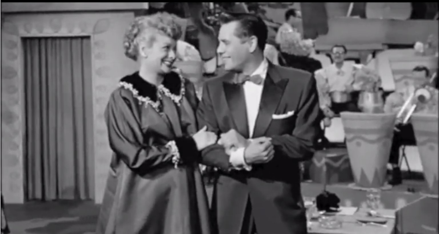 I Love Lucy Lucy Is Enceinte More Than 60 Years Later