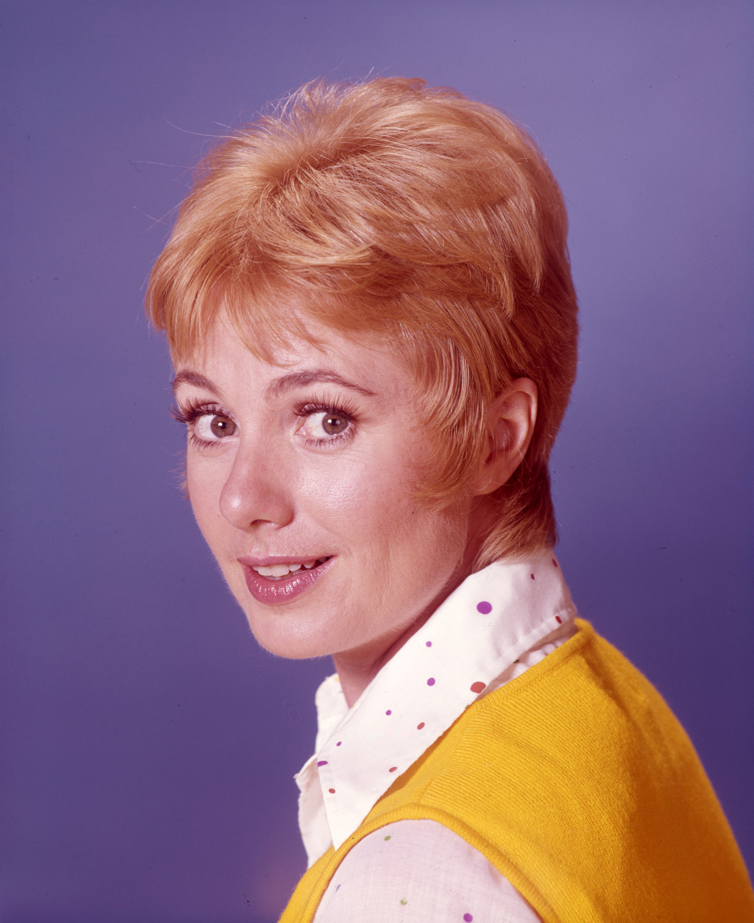shirley jones music man