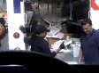 FedEx Employee Throwing Boxes Into Truck Caught On Video