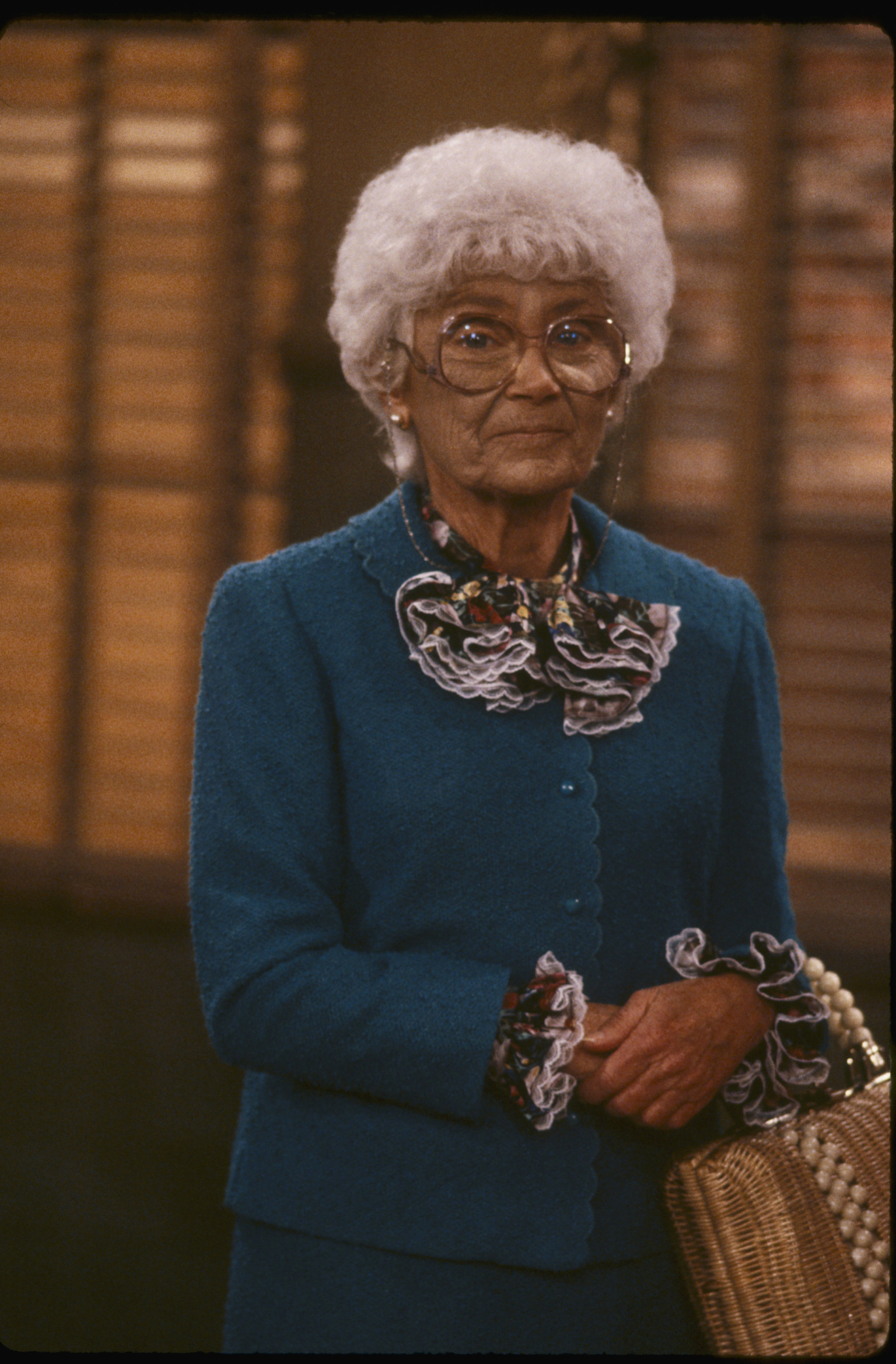estelle getty cause of death