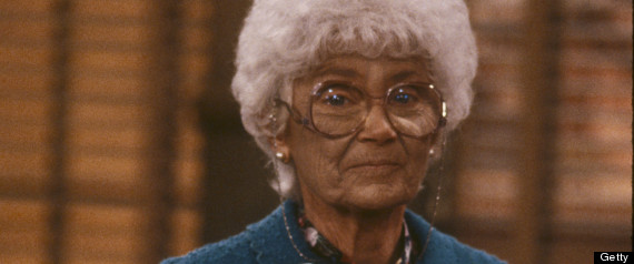 estelle getty 90th birthday