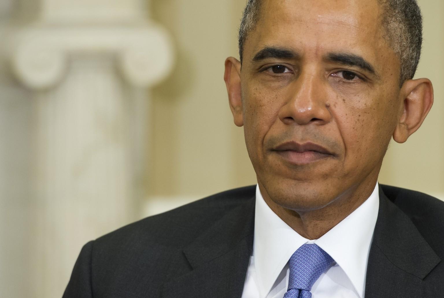 Obama On Spain Train Derailment: President, Wife 'Shocked ...