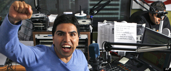 Piolin' Agreed To Leave Radio Show, Univision Says