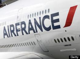 À Montréal, 165 passagers d'Air France attendent depuis dimanche de rejoindre Paris