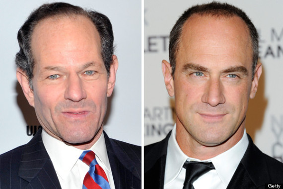 Who Should Star In The Anthony Weiner Scandal Movie? Here