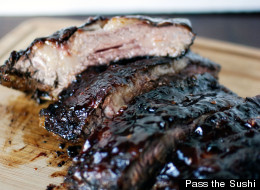 BBQ Ribs: The Holy Grail Of Summer Cooking