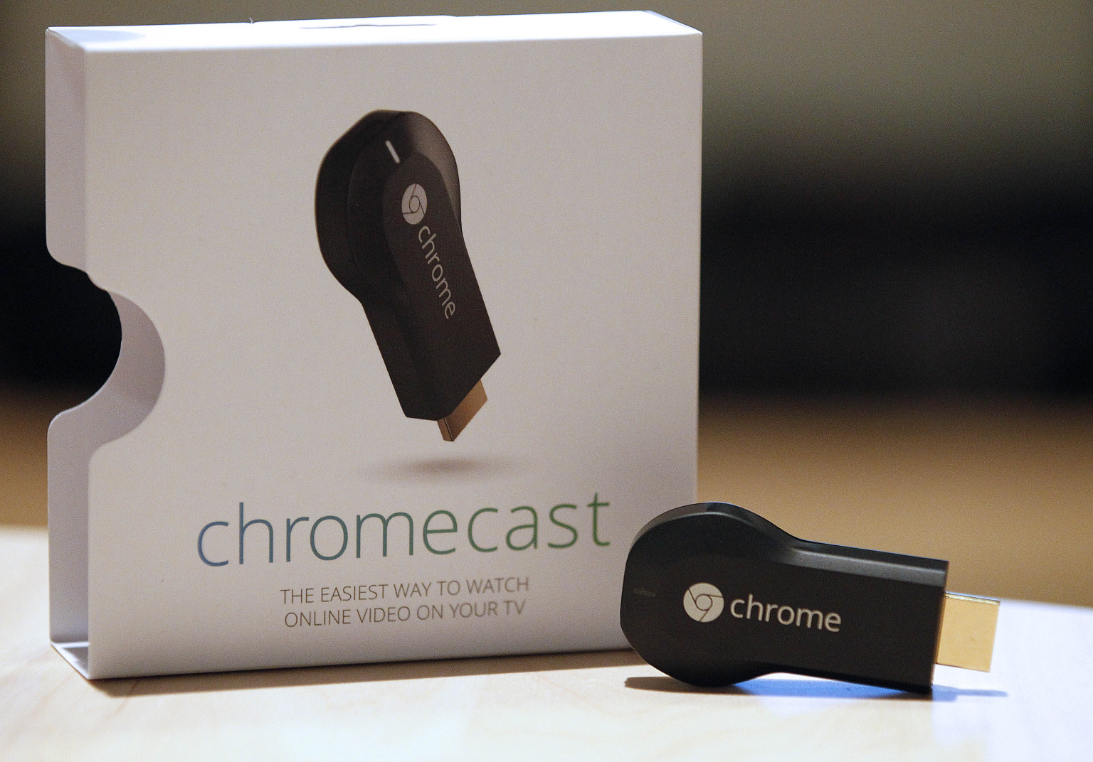 How Chromecast Stacks Up Against Roku And Apple Tv Huffpost