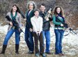 Here Is The Photo Of Sen. Greg Brophy's Gun-Toting Family That May Horrify 'Metrosexual Liberals In Denver' (PHOTO)