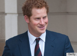 prince harry uncle