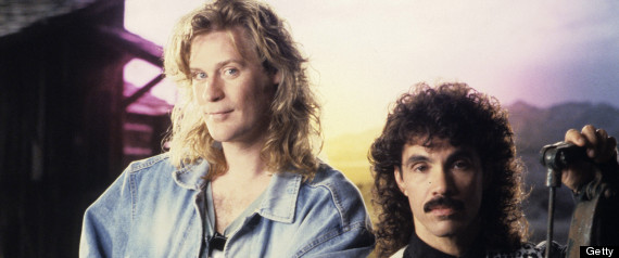 Daryll hall and john oates gay