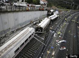 Imputada la antigua cúpula de ADIF por el accidente de Santiago