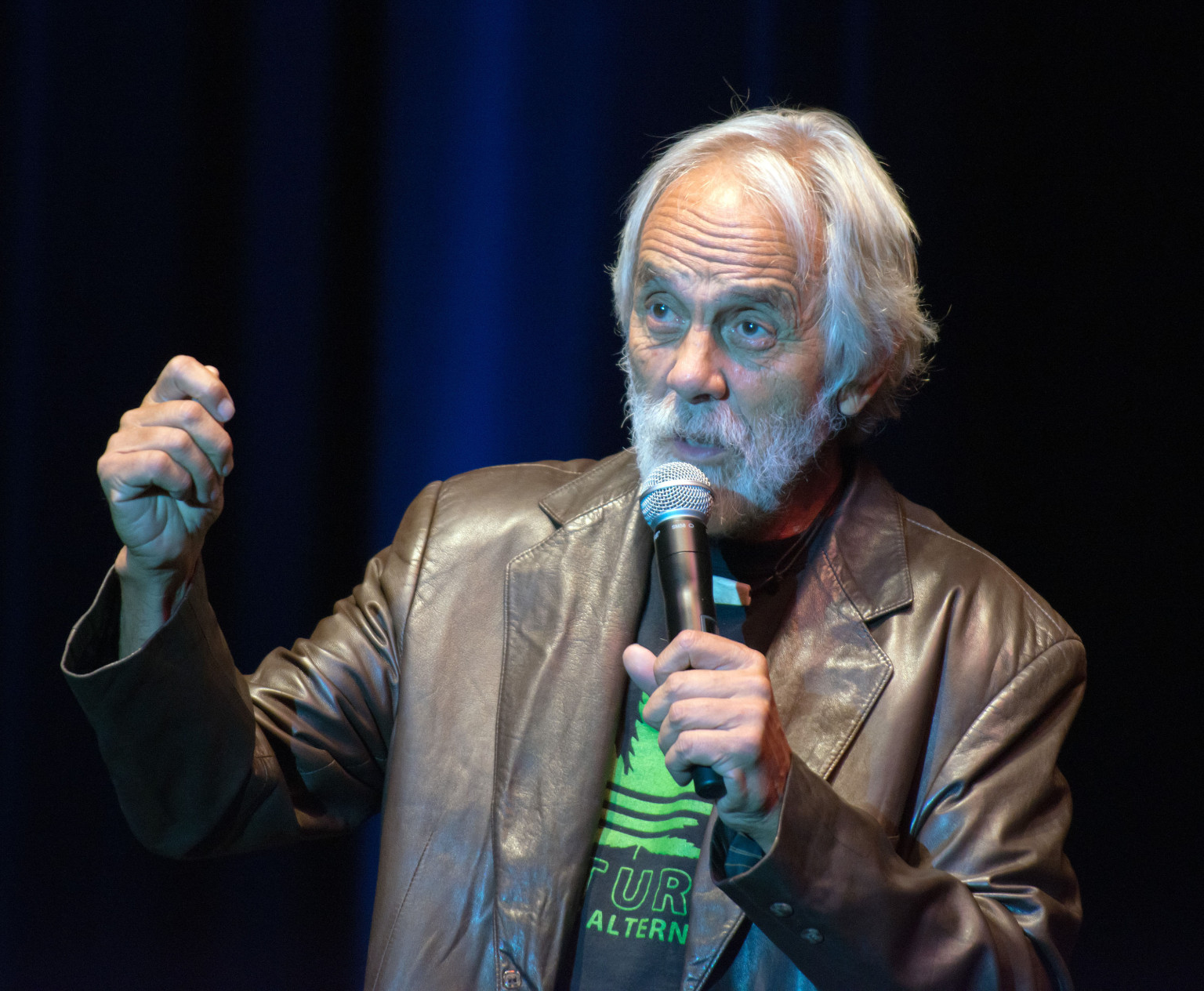 tommy chong age