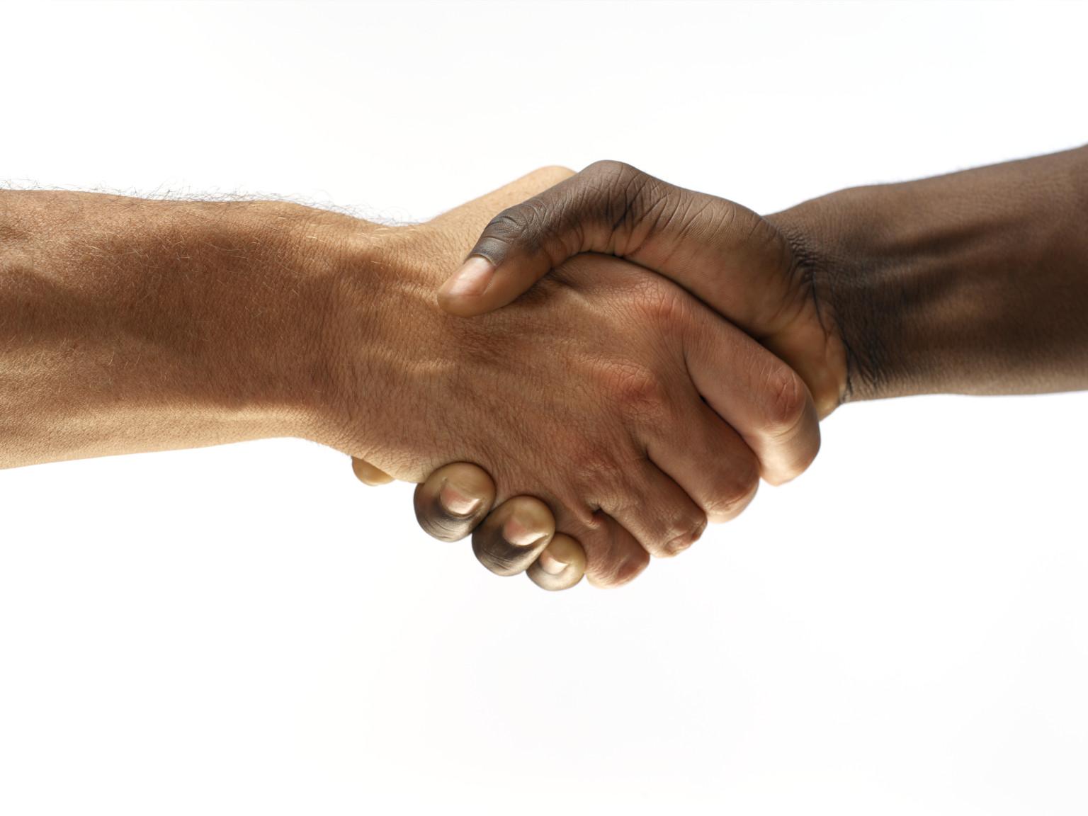 Reconciliation | The Rev. Jacqueline J. Lewis, Ph.D.
