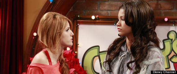 Disney Channel Shake It Up Cast