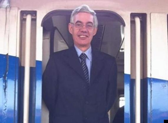 spain train driver