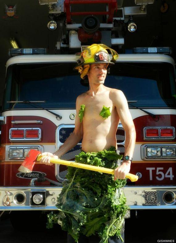 gishwhes kale fireman