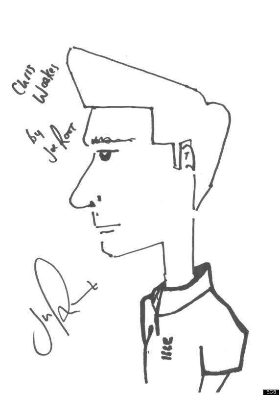 joe root portrait