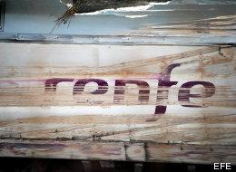 El juez rechaza imputar a Renfe en el accidente de Santiago