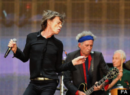 Still Moving Like Jagger At 70 - Happy Birthday, Sir Mick!