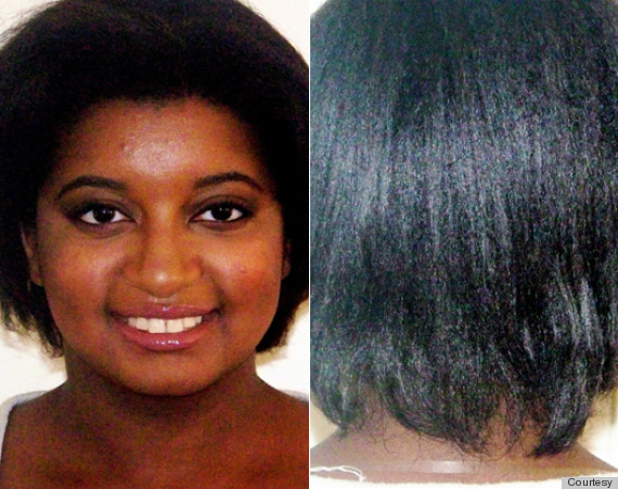 Healthy Hair Styles: Why My Hair Started Breaking Off & 5 Lessons From My