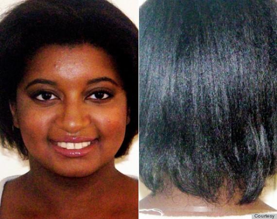 hair growth journey