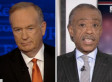 Bill O'Reilly Calls Out Al Sharpton For Cash Money Content Deal, Sharpton's Group Responds (VIDEO)