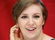 Lena Dunham Posts Topless Photo, Leaves Us Confused