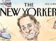 The New Yorker's Anthony Weiner Cover Is Spectacular (PHOTO)