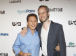 'Royal Pains' Star And Creator Bring Hollywood Clout To Viral Obamacare Campaign