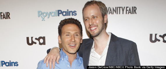 ROYAL PAINS OBAMACARE
