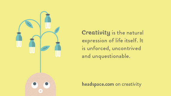 Image result for thoughts about creativity