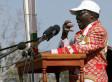 Robert Mugabe, Zimbabwe President, Threatens To Behead Gay Citizens
