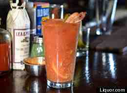 How to Make the World's Best Bloody Mary
