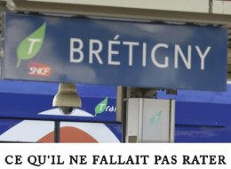 Bretigny video