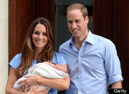 Has The Royal Baby Media Coverage Been Over The Top? (POLL)