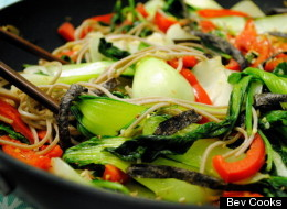 15 Ways To Enjoy Bok Choy