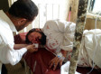 Pakistan Market Bombing Kills Dozens In Tribal Town Of Parachinar