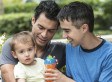 Children Of Gay Couples Impacted By Parents' Relationship But Not Sexual Orientation: Study