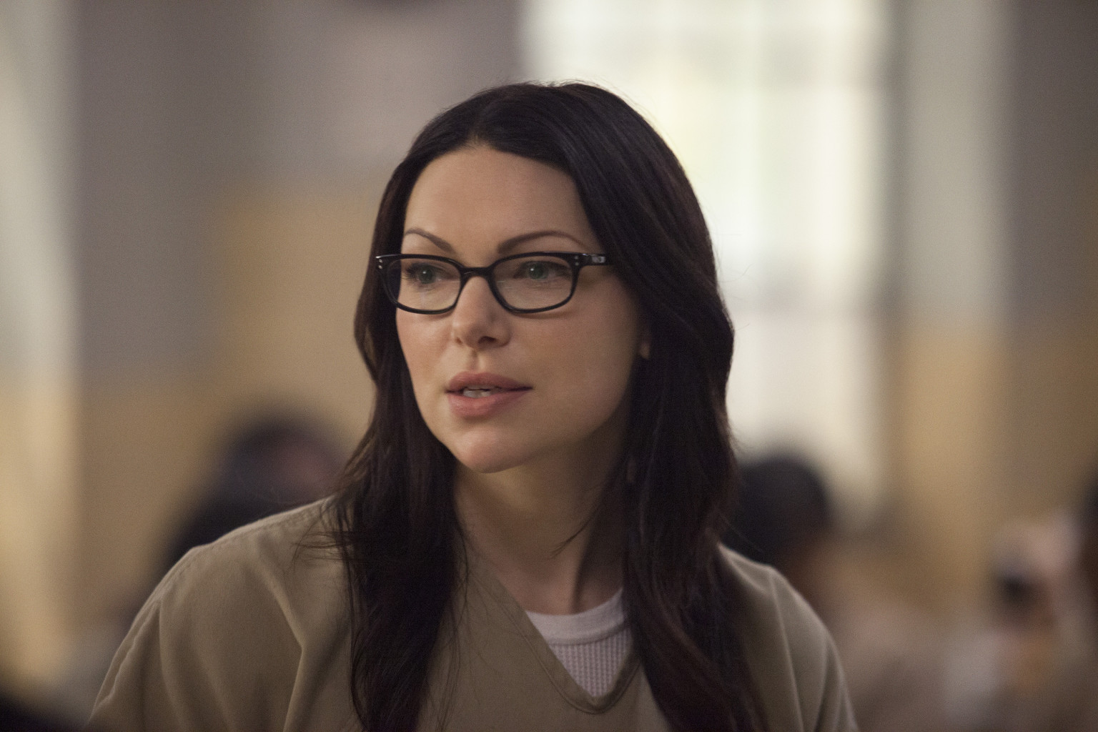Is laura prepon leaving 39 orange is the new black 39 report - Laura nue ...