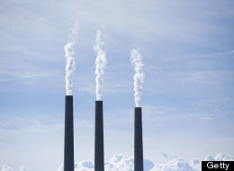 Could Carbon Dioxide Actually Be Converted Into Electricity?