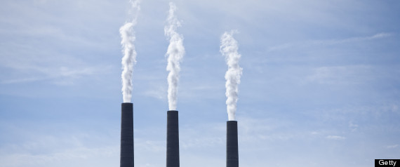 Carbon Dioxide Power Plants