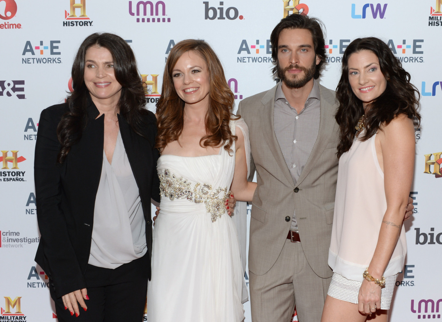 'Witches Of East End' Premiere