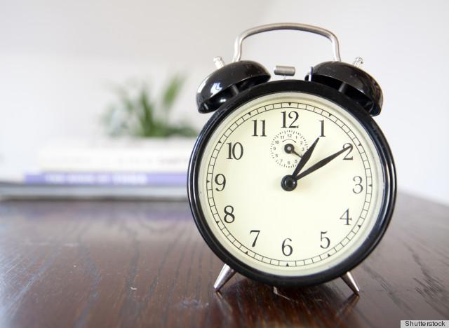 vintage timer